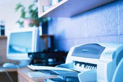 Für den Arbeitsplatz den passenden Drucker wählen