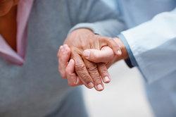 Generationenübegreifende Pflege ist wichtig.