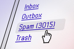 Mit einigen Tricks können Sie lästigen Spam vom Postmaster vermeiden.
