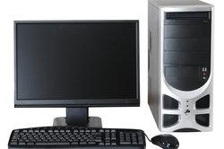 Medion-PCs sind multifunktionale Komplettsysteme.