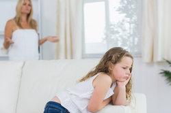 Stereotype Verhaltensweisen kommen besonders bei Kindern oft vor.