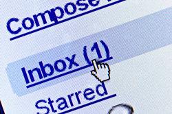 Mails wieder problemlos empfangen und bearbeiten