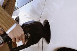 Noch kommen Sie mit Diesel im Tank ein wenig weiter für den gleichen Preis.