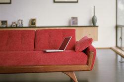 Möbel sind zum Wohnen notwendig.