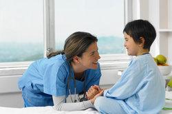 Die Arbeit im Krankenhaus kann sinnstiftend sein.