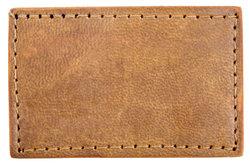 Leder ist ein herrliches Material und mit den richtigen Utensilien leicht zu verarbeiten.