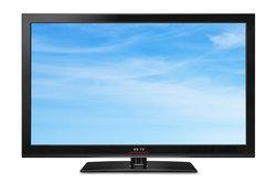 Ein LED-Fernseher sollte qualitativ hochwertig sein.