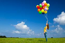 Ein völlig unabhängiges Leben führen - (nicht) für alle ein Traum