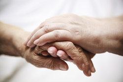 Pflege muss gut organisiert sein
