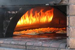 Eine leckere Pizza gelingt nicht nur im Steinofen.