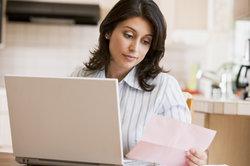 Ihr elektronisches Finanzamt: das Elster Online Portal.