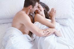 Sex bereitet Vergnügen. Warum?