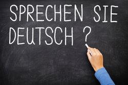 Deutsch wirklich können ist wahrlich nicht leicht.