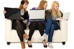 Machen Sie Ihren Beziehungsstatus auf Facebook bekannt