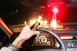 Bei Alkoholfahrt kein Führerschein ohne MPU