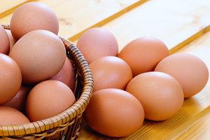 Ein guter Eierkocher ist einfach zu bedienen.