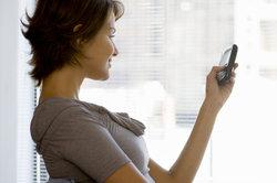 Mit dem Smartphone wieder ungestört kommunizieren