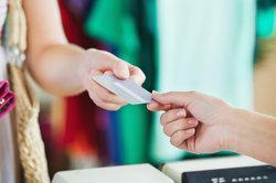 Mit einer Payback-Karte sammeln Sie Punkte und können diese gegen Wertschecks oder Prämien tauschen.