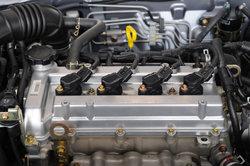 Es gibt bei Qualitätsunterschiede bei Austauschmotoren.