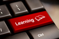 Wer heute viel lernt, kommt im Beruf weiter.