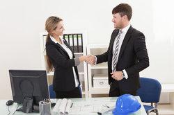 Bürokauffrau - ein Beruf mit vielen Möglichkeiten