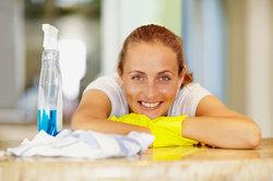 Hauswirtschafterin: anstrengend, aber abwechslungsreich
