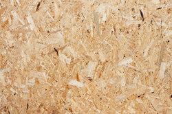 Sperrholz sind verleimte Holzstücke oder Platten.