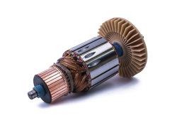 Elektromagneten in Elektromotoren