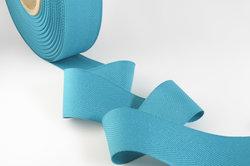 Tapeverbände helfen auch bei Daumenverletzungen.