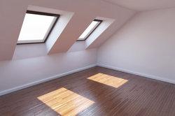 Die Vor- und Nachteile einer Dachgeschosswohnung