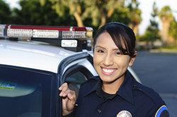 Bei der Bewerbung bei der Polizei sollten Sie einiges beachten.