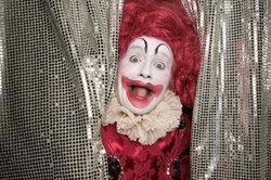 Im Zirkus auftreten - ein Zirkusprojekt macht's möglich.