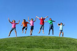 Erziehung soll Kindern die Freiheit ermöglichen, die sie brauchen.