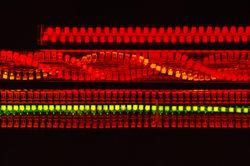 Flexible Lichtleisten durch SMD-LEDs