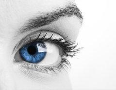 Blaue was augen bedeuten Blaue Augenringe:
