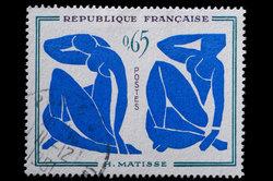 Henri Matisse - bedeutender Künstler der klassischen Moderne