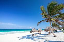 Punta Cana besitzt schöne Strände.