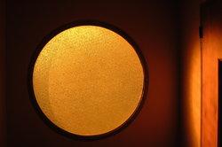Mit Plexiglas EndLighten können Flächen leuchten.