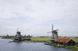 Ein Partyurlaub ist auch in Holland möglich.