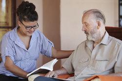 Betreuer im Ehrenamt erhalten eine Aufwandsentschädigung, keine Vergütung.