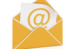 Ihre E-Mails kommen doppelt? Doppelte Konten sind oft der Grund.