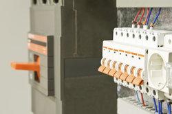 Elektronische Sicherungen reagieren schnell