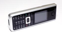 Vom Gigaset wurden verschiedene Mobilteile entwickelt.