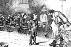 Eine Figur mit Kultstatus - aus der Feder von Charles Dickens