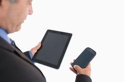Android ist ein Betriebssystem für Smartphones und Tablett-PCs.