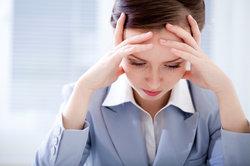 Bei zu viel Stress im Job kann Eigenkündigung notwendige Veränderungen bringen.