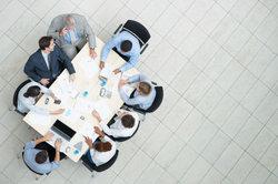 Das EFQM-Modell dient dem Qualitätsmanagement eines Unternehmens.