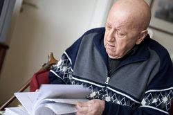 Anspruch auf Grundsicherung im Alter bei zu geringen Alterseinkünften