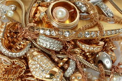 Gegenstände aus 925 Gold erkennen