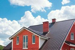 Sauber montierte Dachdurchführungen sind dicht